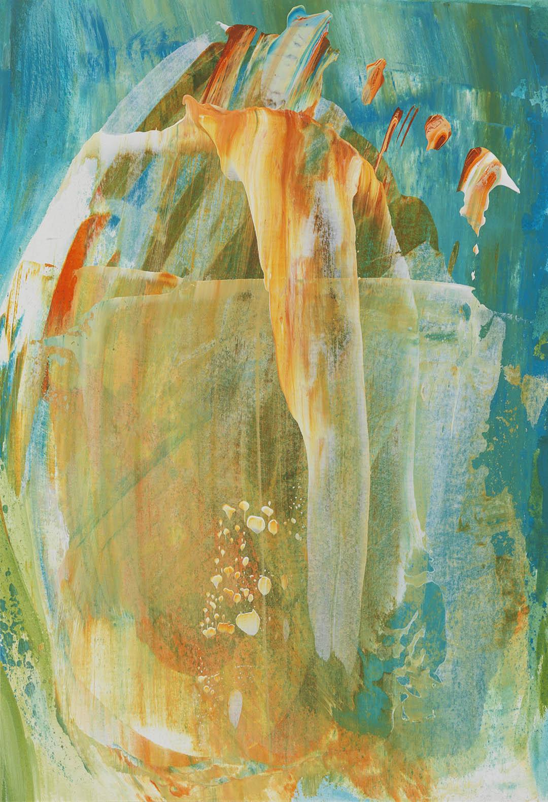 Lisa Sharpe Painting