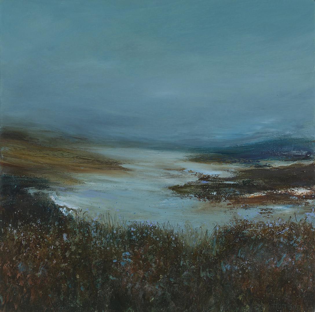 Pamela Harrison - Painting